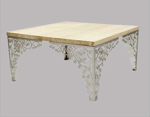 salon tafel