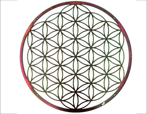 levensbloem / flower of life