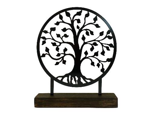 staande decoratie levensboom