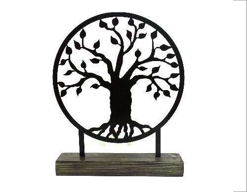Levensboom staand