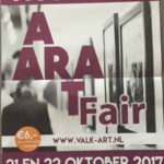Expositie Ara Art Fair