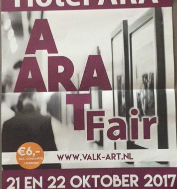Expositie Ara Art Fair