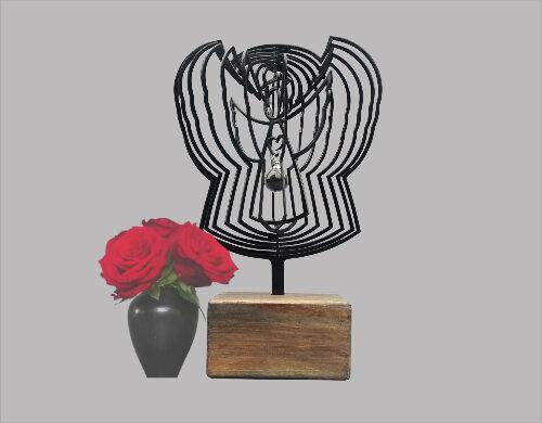 urntje engel