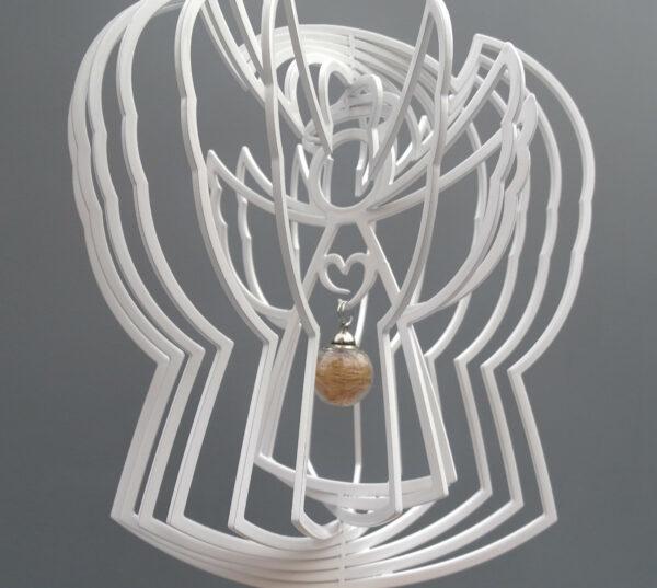 3D urn engel