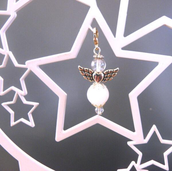 gedenkobject sterretjes detail