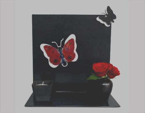 Keepsake vlinder