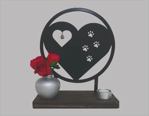528har02 gedenkobject hond