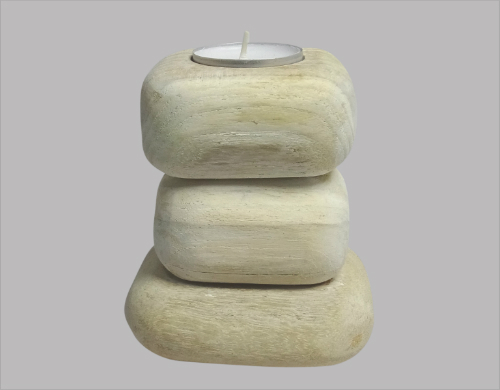 kleine urn steenstapels